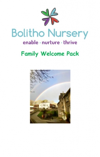 thumbnail of Family Welcome Pack